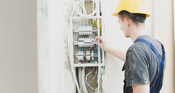 Recrutement electricien maintenance