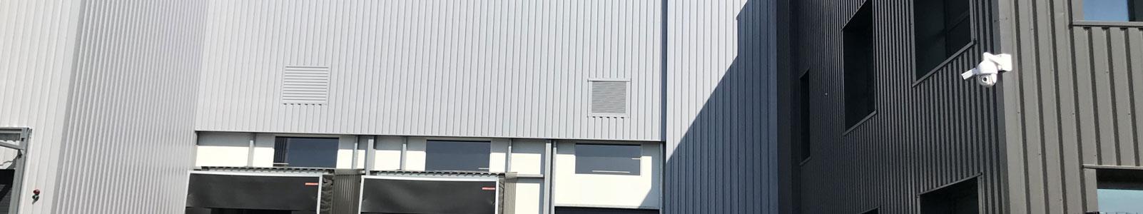 Vidéosurveillance - entreprise d'électricité - Moinard
